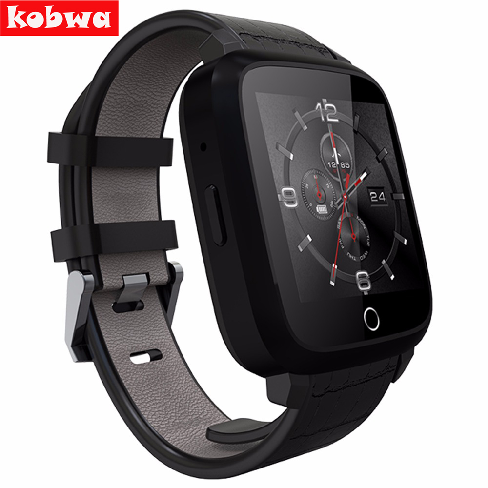 Smart Watch Bluetooth 4.0 connecter android phone with sim Card Smart Watch 3g Smart Watch mtk6580 Metal Control music pk gd19 bluetooth smart gv08 android