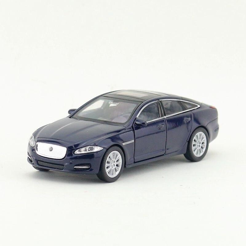 Welly Diecast Metal Model 1 36 Scale 2010 Jaguar Xj Super Toy Car