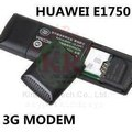 original Huawei E1750 WCDMA 3G Wireless Network Card 3g USB Modem Adapter  SIM Card 3g adapter pk e3131 e1752 e169 e156 e220