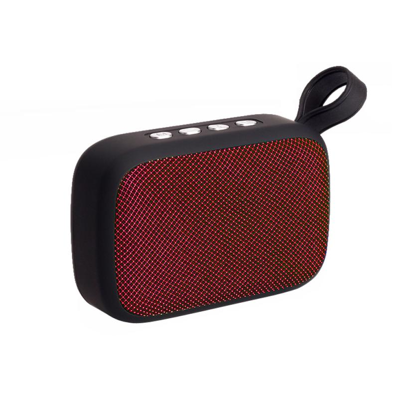 High Quality New Mini Speakers Portable Wireless Bluetooth S