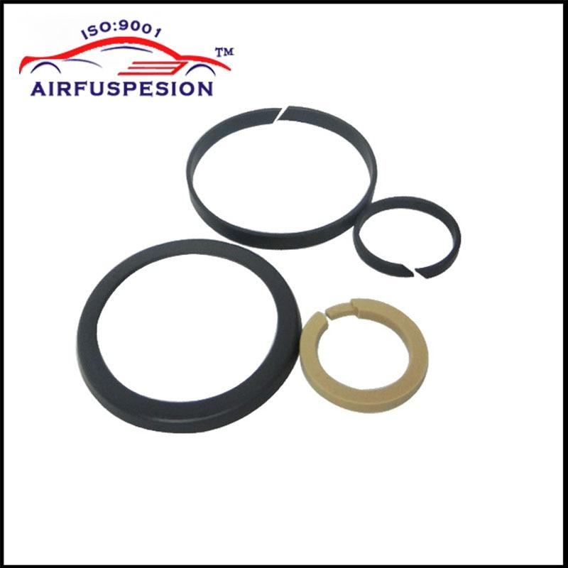 4 pcs For Mercedes W164 W221 W251 W166 Piston Ring repair kit Air Compressor Pump 1643201204 1663200104 1643200204 1643200304