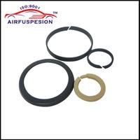 4 Pcs Set Air Suspension Compressor Piston Rings For Mercedes W164 W221 W251 W166 Air Compressor