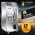 Упаковочная машина для жидкостей  упаковочная машина для наполнения и запечатывания мешков для коммерческого использования  бесплатная до...