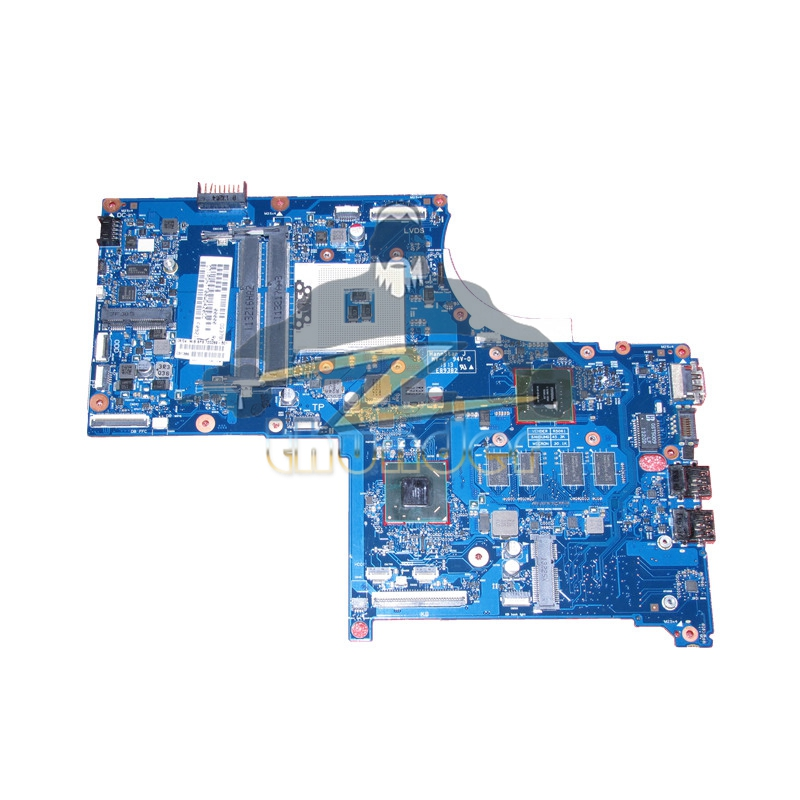 720269-501 for HP ENVY Series 17-J laptop motherboard 6050A2549601-MB-A02 HM77 GT740M DDR3 цена