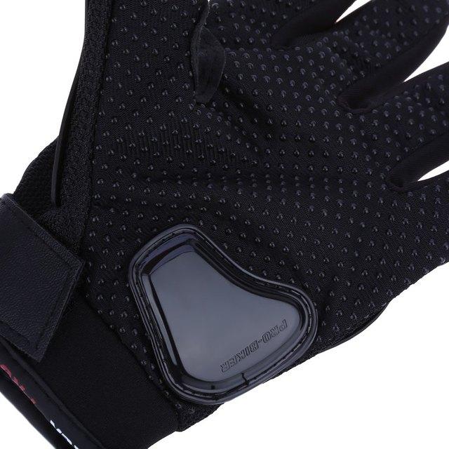 New SALE !! Summer Winter Full Finger motorcycle gloves gants moto luvas motocross leather motorbike guantes moto racing gloves