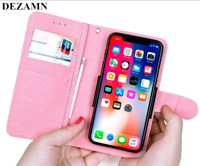 Mobile phone housing for huawei leather material Women's Wallet Flap case other 5.2 inch below phone case blackview a7 flip flap