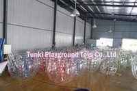 bubble football with TOP quality
