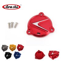 Arashi tmax530 Engine Guard Cover Case For Yamaha XP TMAX 530 Tmax530 Engine Protector Motorcycle Accessories Parts 2012 2015