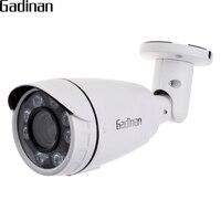 GADINAN 2 8 12mm Motorized Zoom Lens 960P 1080P SONY IMX322 4MP H 265 Onvif Outdoor