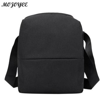 032576834 New Men's Crossbody 2018 Fashion Shoulder Bags High Quality Nylon  Waterproof Casual Messenger Businessmen Bag Casual Briefcase