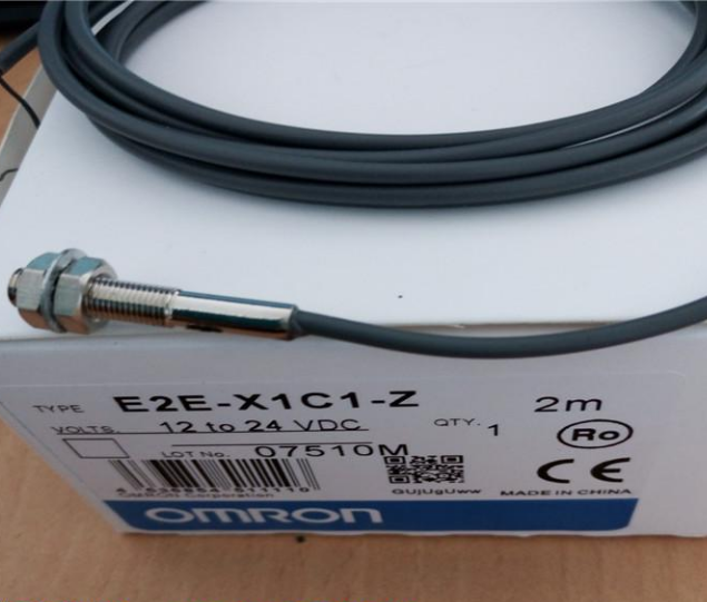 E2e X1c1 Z Dc 3 Wire Npn No 12 24vdc New Omron High Quality. E2e X1c1 Z Dc 3 Wire Npn No 12 24vdc New Omron High Quality Proximity Switch Sensor Warranty For One Yearin Sensors From Electronic Ponents Supplies. Wiring. 24dc Wire Proximity Switch Wiring At Scoala.co