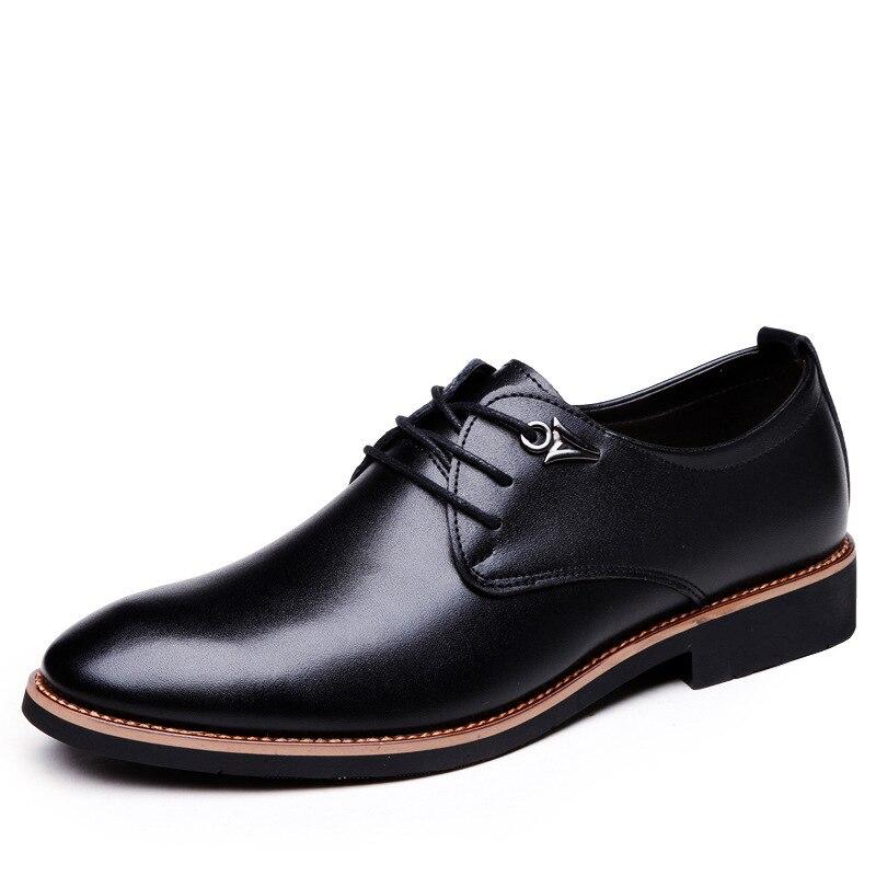 Zapatillas De Cuero aecshop Zapatos De Cuero Genuino hombres Zapatos De Hombre Cuero Genuino De VacaNXXXTA4