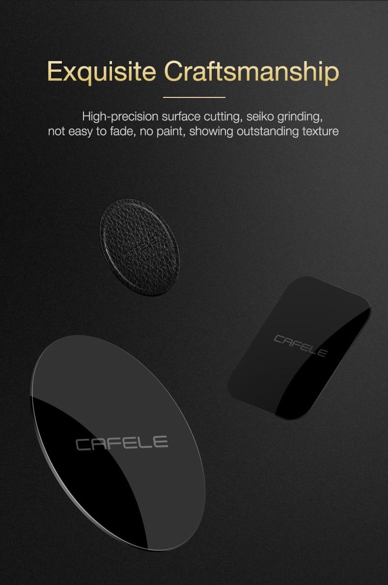 Metal Universal Plate disk iron sheet (6)