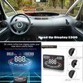 For Renault Espace 4 IV 2002-2014 - Car HUD Head Up Display - Reflect Related data on windshield offering a safer driving