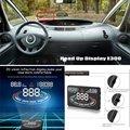 Para Renault Espace IV 4 2002-2014-Cabeça Carro HUD Up Display-Refletir dados Relacionados na brisa que oferece uma condução mais segura