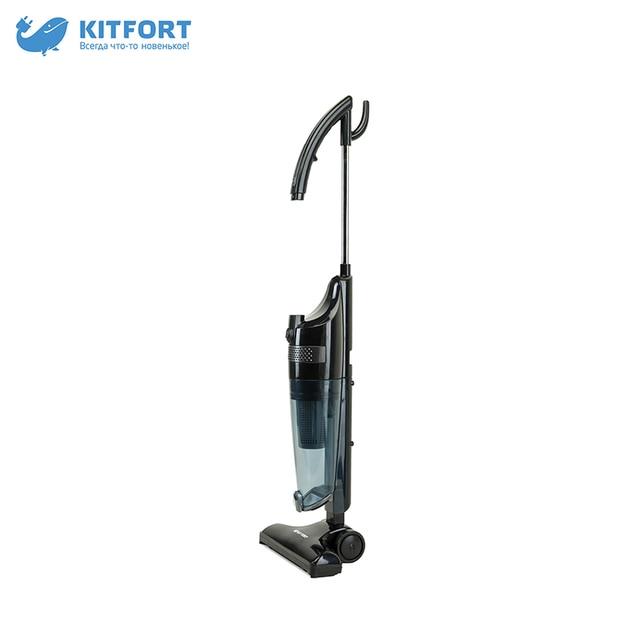 Вертикальный пылесос Kitfort KT-525-2