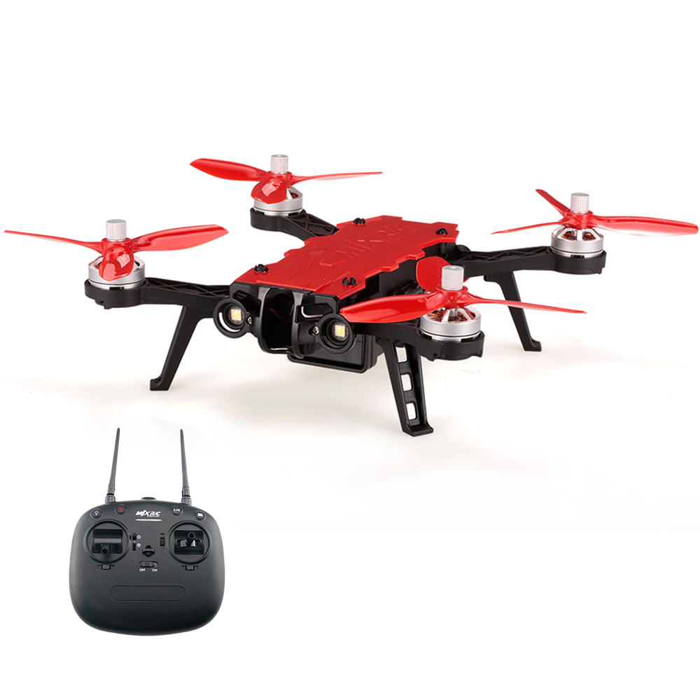 Original MJX RC Drone With Camera B8pro 5.8G 720P 4CH Angle/Acro Mode Switch High Speed RC Racing Drone Quadcopter mirarobot s85 micro fpv racing drone quadcopter acro flight mode switch with cm275t 5 8g 720p camera