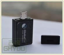 Wholesale globalsat nd-105c reemplazar nd100s receptor gps dongle usb interfaz micro usb para portátiles pc portátil tablet móvil
