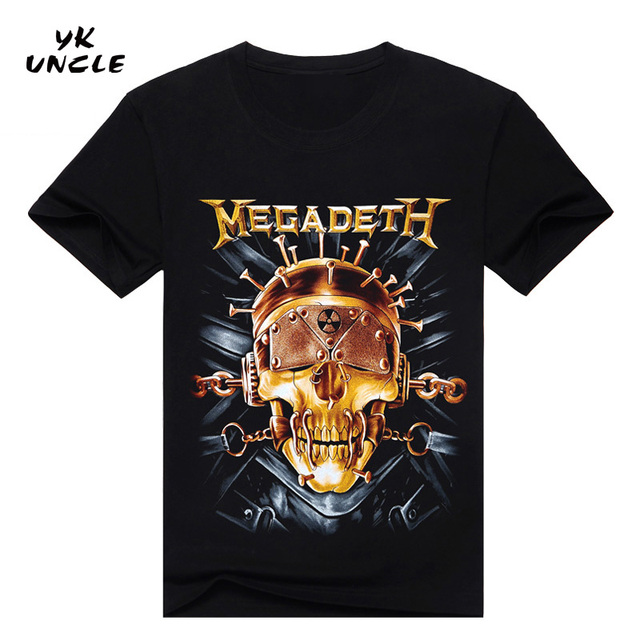 Hip Hop T shirt Men Tshirt T-shirt 3D Sickle Skulls Motorcycle Shackle Printed Casual-shirt Mens Casual Clothes Tee 3XL,YK UNCLE 6