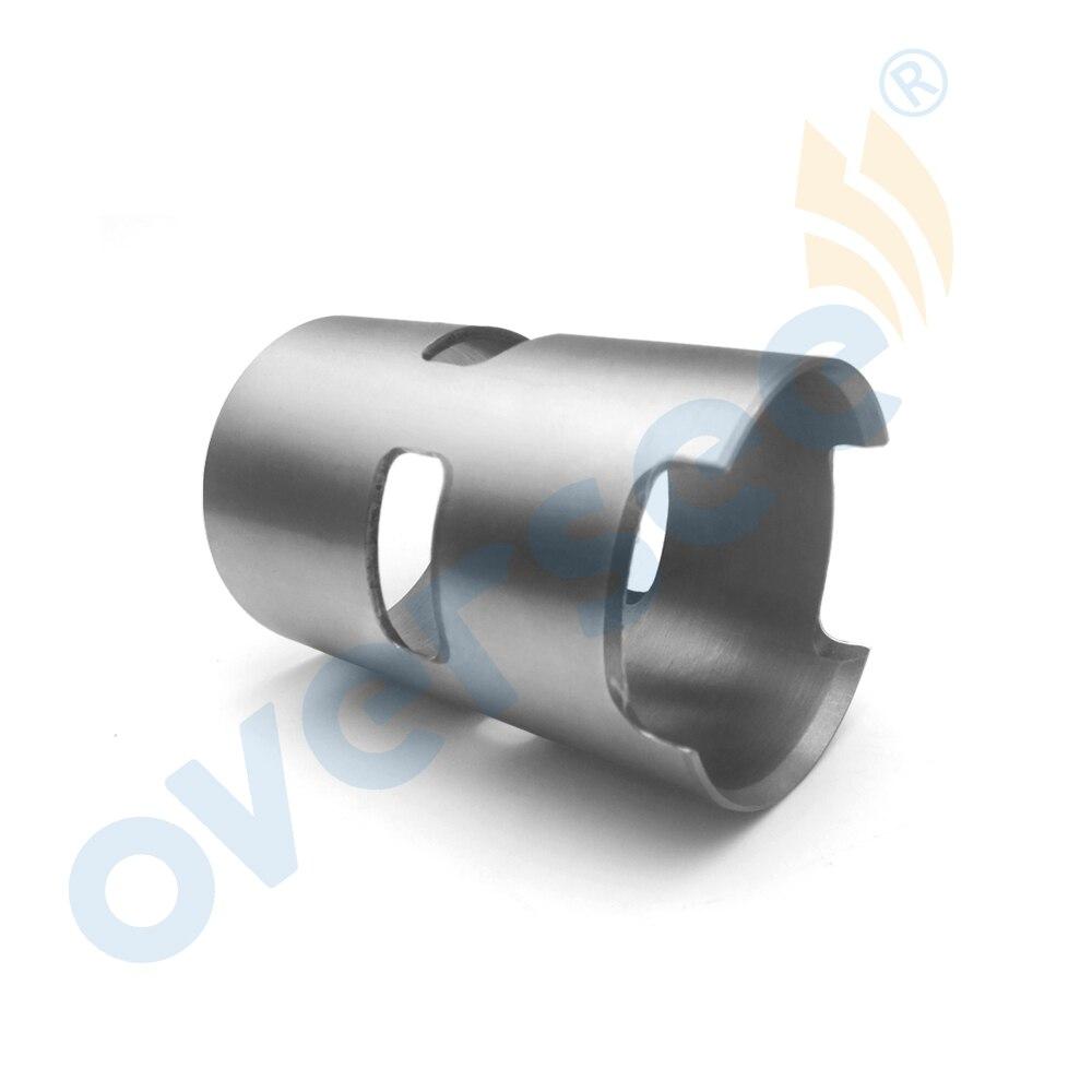 LINER SLEEVE fit SUZUKI Outboard DT 9.9HP 15HP Cylinder Piston 59MM 11212-93100 11212-93130