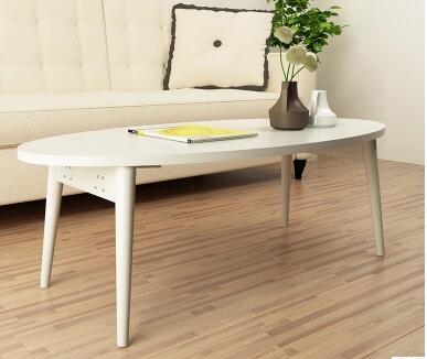 Folding table. Rural solid wood tea table, stool
