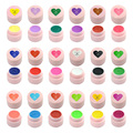3D UV Sculpture Gel Modelling Colour Color Nail Art Tips Manicure Decor GDCOCO 8g #B
