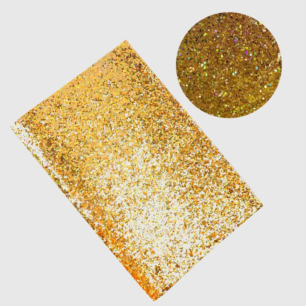 HTB1sHYjo8mWBuNkSndVq6AsApXaK 22CM*30CM Chunky Glitter Fabric Shiny Laser Sequins Patchwork DIY Bag Shoes Accessories Fabric Handmade Phone Case Material