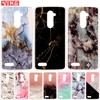 Soft TPU Case For fundas ZTE Z Max Pro Z981 Cases Z Max Pro Z981 Cover Marble Fowers Phone Case for coque ZTE 981 Shells Capa