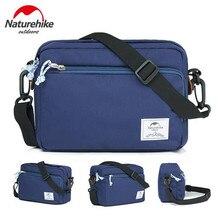 Naturehike Mens  Portable Shoulder Bag Travel 7L Bags Ultralight Outdoor Camping Hiking Storage Messenger