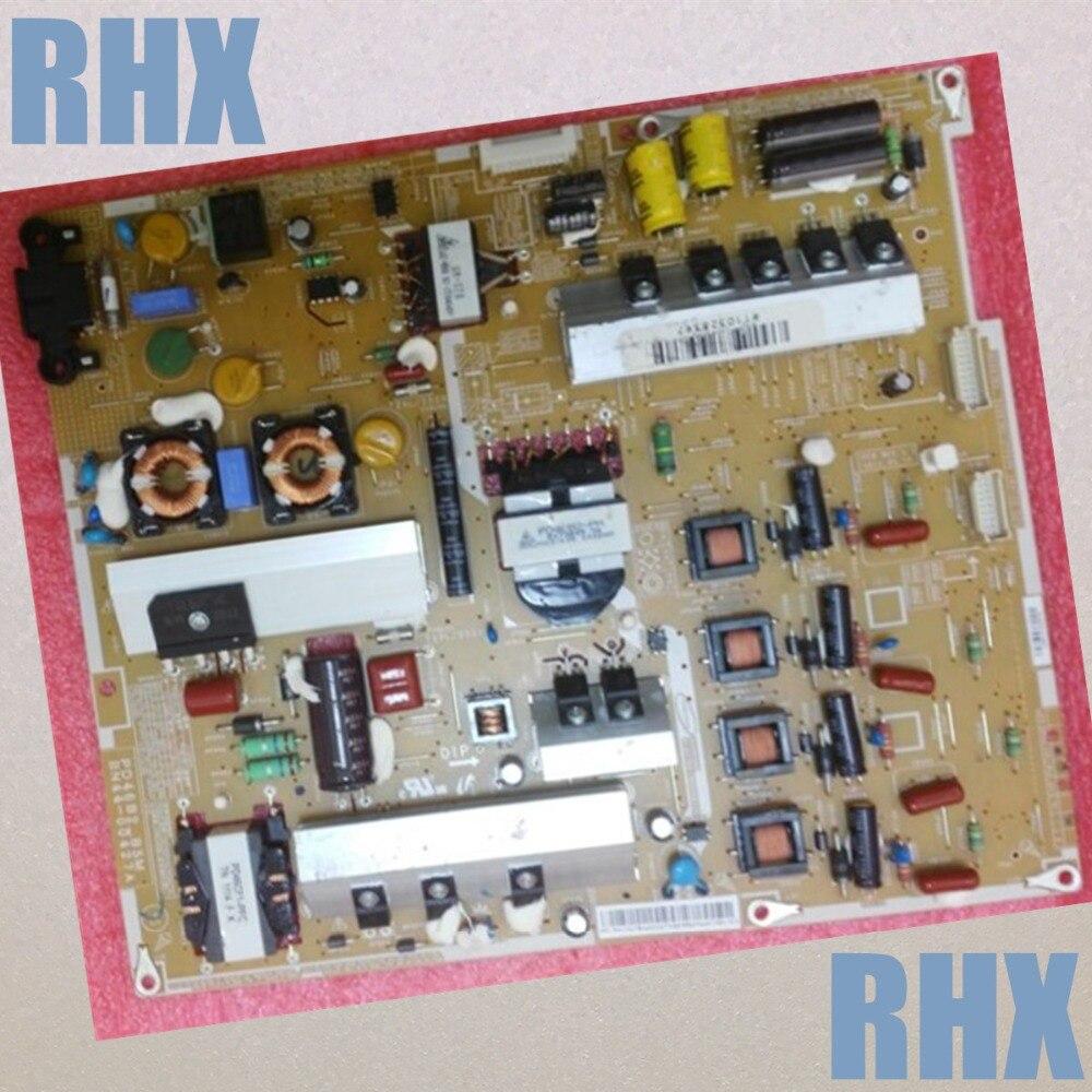 ФОТО UA46D6600WJ Power supply BN44-00427A PD46B2_BSM PSLF151B03A is used
