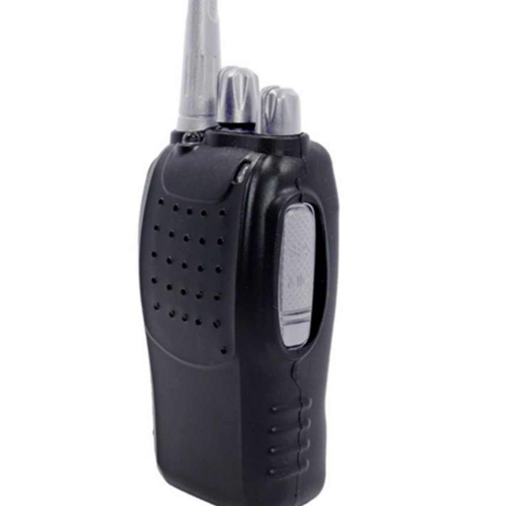 Handheld Zachte Siliconen Case Bescherming Siliconen Cover Voor Baofeng BF-888S 888S Retevis H777 H-777 Twee Manier Radio Walkie Talkie