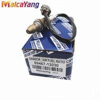 89467 12030 8946712030 Front Oxygen Sensor Air fuel Ratio Sensor For Toyota Yaris Corolla Wish Auris Avensis Noah Scion