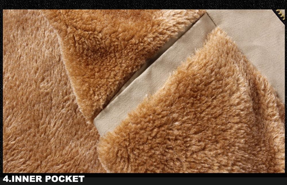 DIMUSI Autumn Mens Bomber Jackets Casual Male Outwear Fleece Thick Warm Windbreaker Jacket Mens Military Baseball Coats Clothing