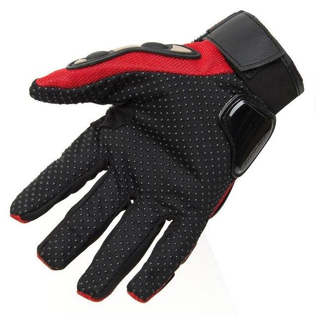 Ergonomic Biker Gloves 3