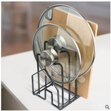 Ashion простая качественная домашняя кухонная крышка Anvil ржавчина многокарточная рамка для местоположения