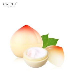 Peach Lotion Mini Hand Cream S