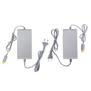 Image 3 - Adattatore ue/usa/regno unito per Console Wii U 110V 220V adattatore ca per alimentatore spina ue