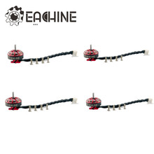 Eachine RedDevil 105mm 1102 8700KV 2-3S CW CCW Brushless Motor RC Quadcopter Multirotor FPV Racing Drone Accessories tarot tl400h9 2212 1200kv brushless motor with prop for multirotor quadcopter fpv drone f17388