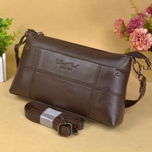 Image 5 - 高級ハンドバッグ女性のバッグデザイナー革女性のスモールクロスボディバッグメッセンジャーショルダーバッグ財布 Bolsas