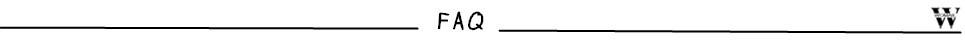 FAQ110