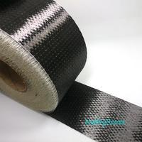 Toray T700 300gsm 80 м * 4 /10 см углеродного волокна 12 К UD однонаправленного ткань ткань коснитесь широкий высокую прочность ремонт материал
