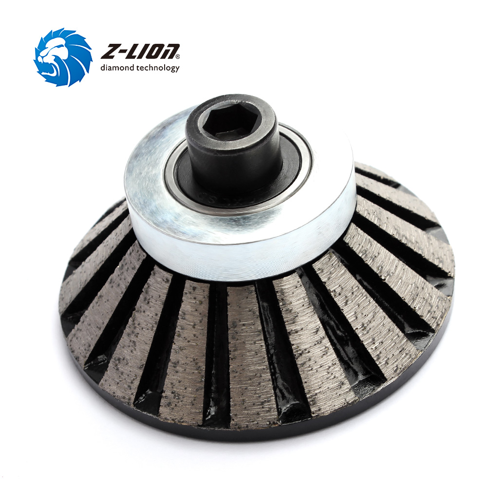 Z-LION E20 Shape Segmented Ruter Bit 1 Piece Diamond Profile Grinding Wheel Abrasive Block For Edge Profiling Machine high quality inner segmented diamond wheel 150 8 10 abrasive wheel for glass straight edge machine and double edge machine