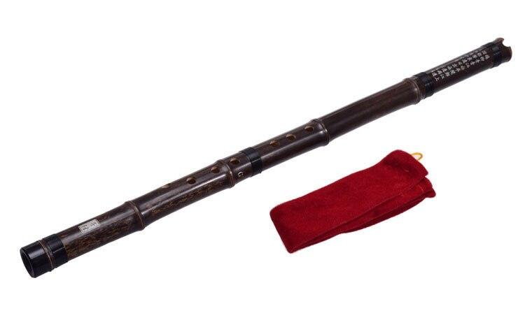 G/F ключ китайская Вертикальная бамбуковая флейта 8 отверстий Xiao точно настроенный хроматический музыкальный инструмент G/F ключ Dong Xiao для начинающих