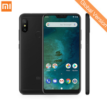Global Version Xiaomi Mi A2 Lite 4GB 64GB Mobile Phones 5.84