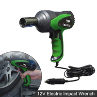 T20827 Electric Impact Wrench Car Tire Repair Tool Installation Wrench