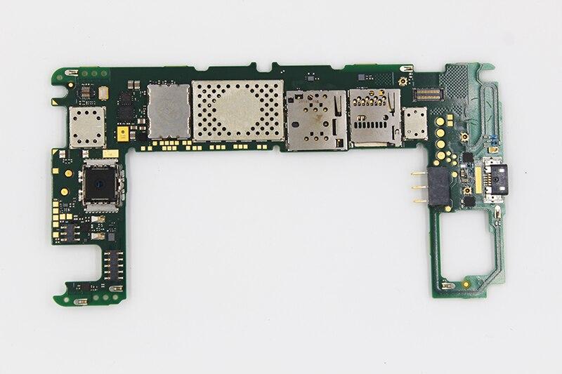 Débloqué Original de Travail Pour Nokia Lumia 820 Carte Mère RM-825 100% Test Livraison Gratuite