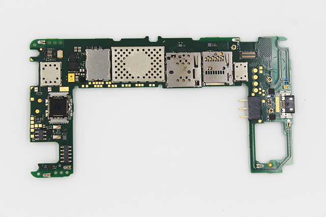 Original unlocked working for nokia lumia 820 motherboard rm 825.