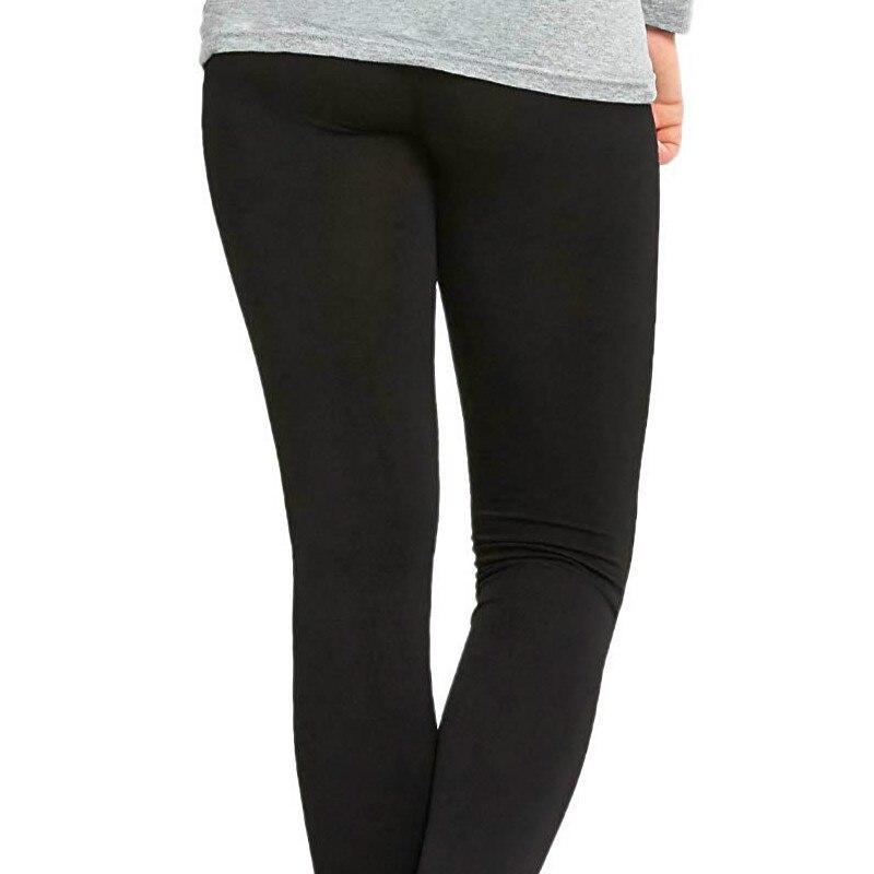 Femmes Sans Soudure de Haute Taille Leggings-Super Doux Opaque Mince-Beaucoup De Couleurs