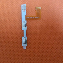 Original New Power On Off Button Volume Key Flex Cable FPC f