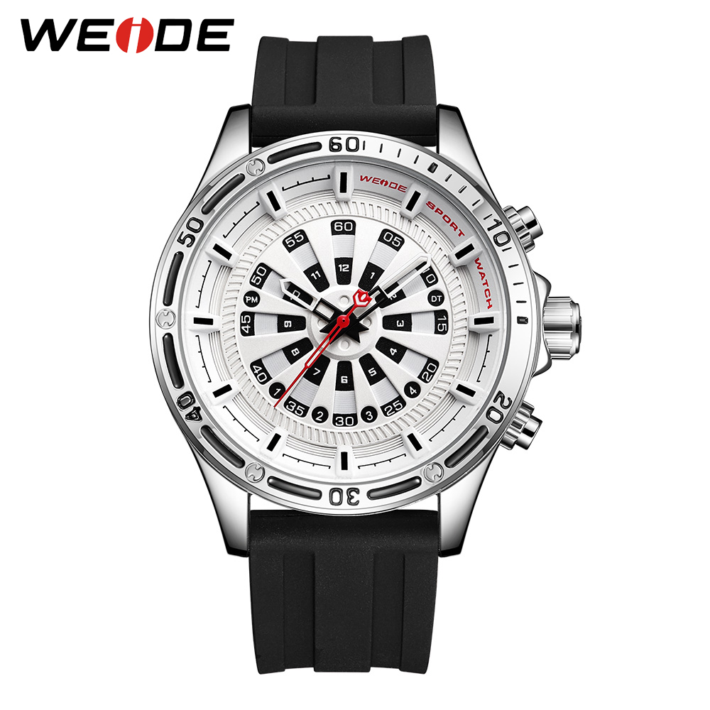 WEIDE Military Army Sports Mans Waterproof Black Silicone Strap Watch LED Display Movement Clock Relogio Masculino Reloje NewWEIDE Military Army Sports Mans Waterproof Black Silicone Strap Watch LED Display Movement Clock Relogio Masculino Reloje New